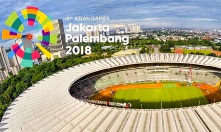 DAMPAK POSITIF INDONESIA SEBAGAI TUAN RUMAH ASIAN GAMES 2018