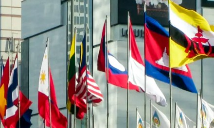 SAATNYA ASEAN WUJUDKAN KERJA LAYAK BAGI PEKERJA