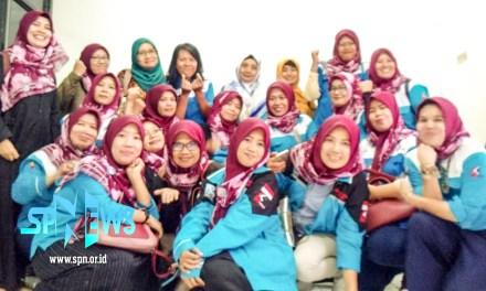 WOMAN GROUP DISCUSION KOTA TANGERANG