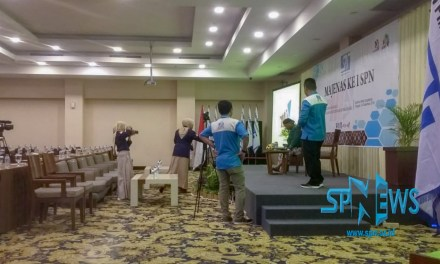 SPN NEWS TURUT BERTANGGUNG JAWAB DALAM KESUKSESAN EVENT ORGANISASI