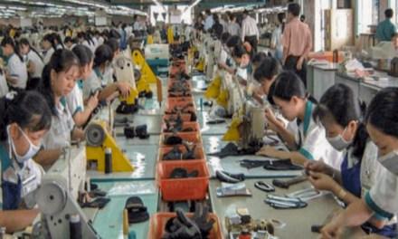 PT CHANG SHIN INDONESIA RUMAHKAN 2.300 PEKERJA DENGAN UPAH 60%