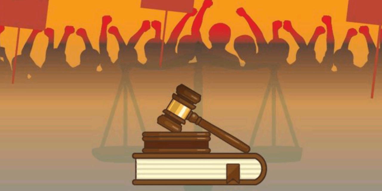 KESALAHAN FATAL UU NO 11/2020 CIPTA KERJA