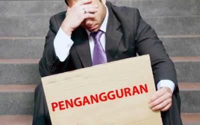 330 PEKERJA DI JAKARTA BARAT TERCATAT DIPHK SEJAK JANUARI 2021