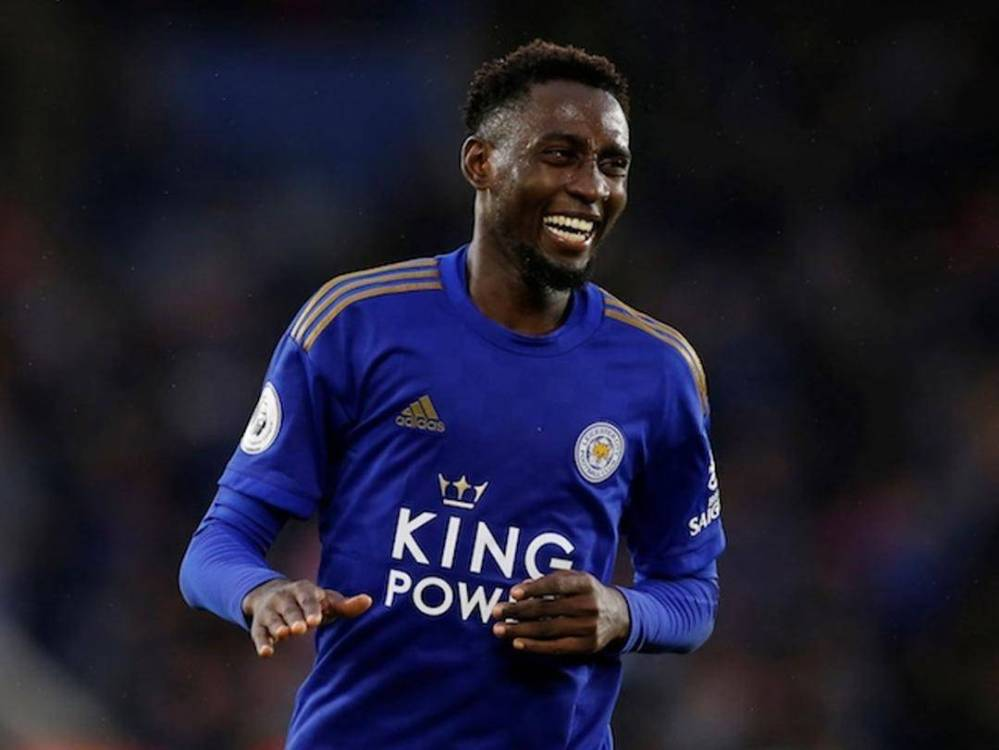 Rodgers commends Ndidi on new role - Sports Network Africa News
