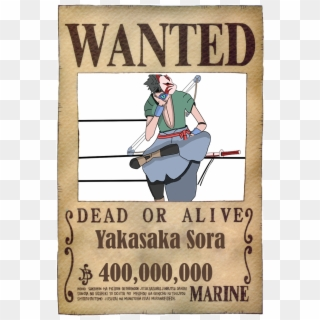 free wanted poster png