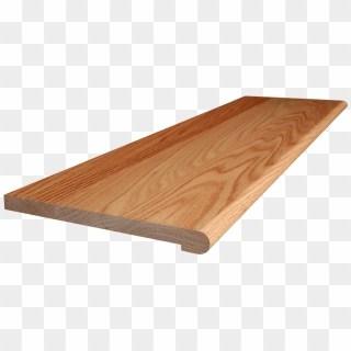 Red Oak Retro Fit Stair Tread Stair Tread Hd Png Download   Oak Retro Stair Treads   Red Oak   White Oak   Engineered Wood   Nosing   Hardwood