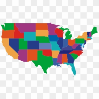 (2) for mass storage devices, a label is the name of a storage volume. Blank Us Map Borders Labels Blank Us Map With States Hd Png Download 800x533 331040 Pinpng