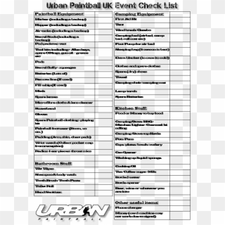 Commercial Building Final Inspection Checklist Template