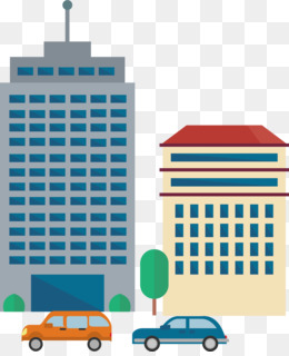 Background Gedung Animasi : background, gedung, animasi, Building, Background