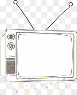Gambar Tv Animasi : gambar, animasi, Cartoon