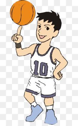 Gambar Kartun Bola Basket : gambar, kartun, basket, Cartoon, Football