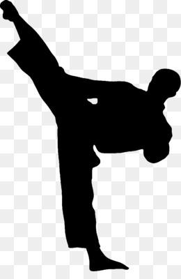 Gambar Karate Do : gambar, karate, Cartoon