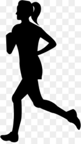 Lari Vektor : vektor, Exercise, Cartoon