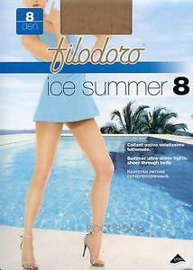 08 den SUMMER hlačne nogavice