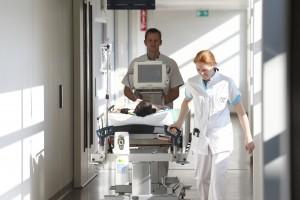 detachering SEH- verpleegkundige