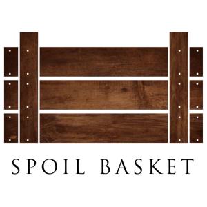 Spoil Basket Icon