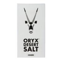 Oryx Desert Salt Coarse Plain Refill 250g
