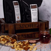 Mixed Nuts - ABCM Roasted & Salted 125g