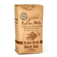 Eureka Mills Flour - Brown Bread 2.5kg