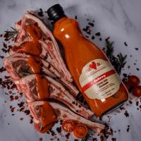 Met Liefde Produkte - Karoo Lam Marinade (Suikervry) 750ml