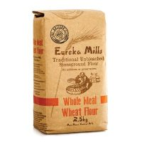 Eureka Mills Flour - Whole Meal 2.5kg