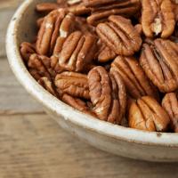 Pecan Nuts Raw Halves 125g