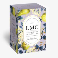 Lize Mouton Collection Tea - Pear & Elderflower Rooibos 20 Sachets