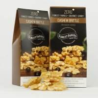 Forest Fairies - Cashew Brittle (sugar free)