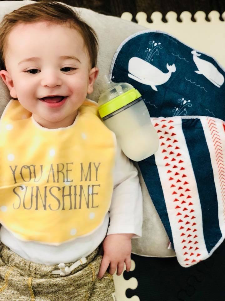 May product round up for baby (10 must haves)