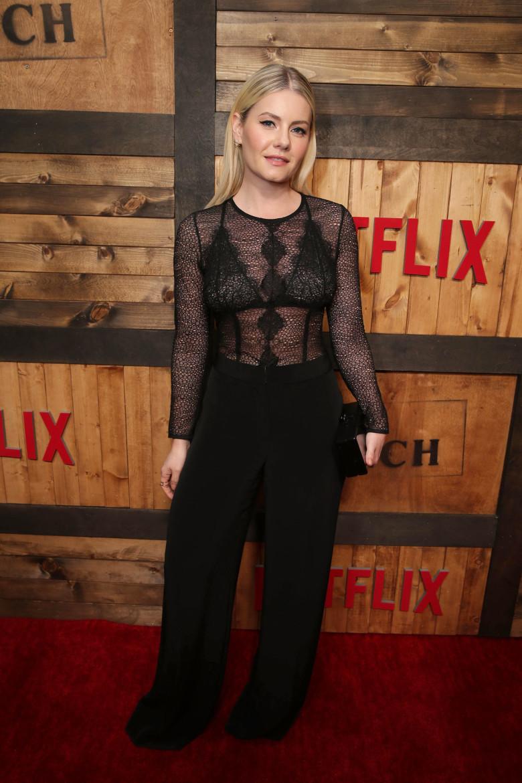 Elisha Cuthbert Ranch Netflix Cast