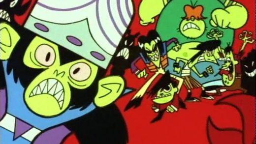 13 villanos que vimos atacar Saltadilla – The Powerpuff Girls ...