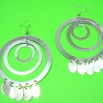 Large Earrings jewellery  http://spoilmesilly.com.au/
