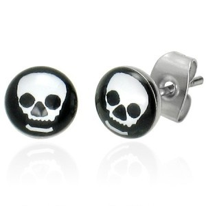 jewellery stainless steel stud earrings