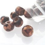Fancy Wood Beads Surf Jewellery – 50