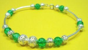 Fashion-Jewellery-Glass-Filigree-Beaded-Bracelet-Bangle-150522288772-3