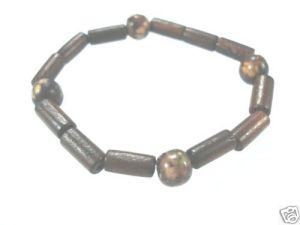 NEW-WOMENS-BEADED-WOOD-COCO-SURF-WOODEN-BRACELET-BANGLE-400091506762-2