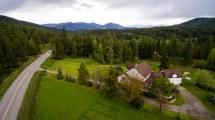 2059 Dry Creek Chewelah Wa Spokane Drone