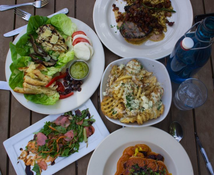 Best Restaurants Spokane