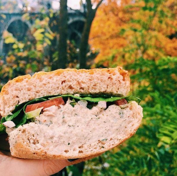 brooklyn sandwich