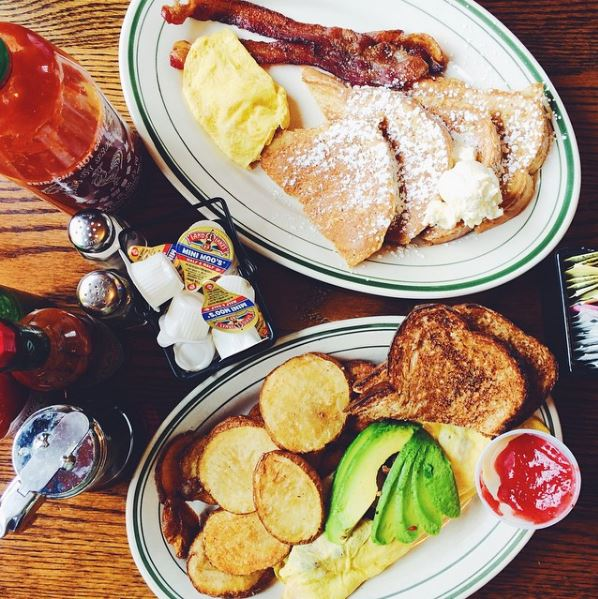 Best Breakfast Restaurants in Spokane, Washington