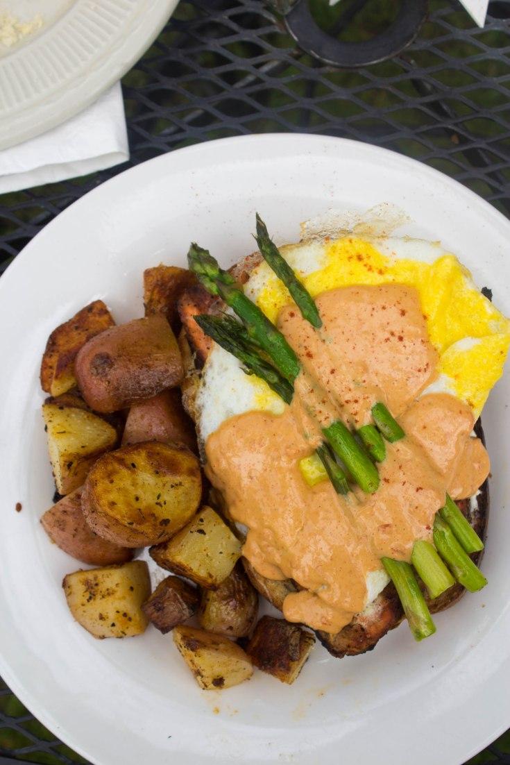 Best Breakfast Restaurants in Spokane, Washington