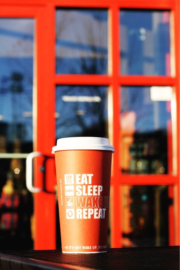 BEST COFFEE IN SPOKANE