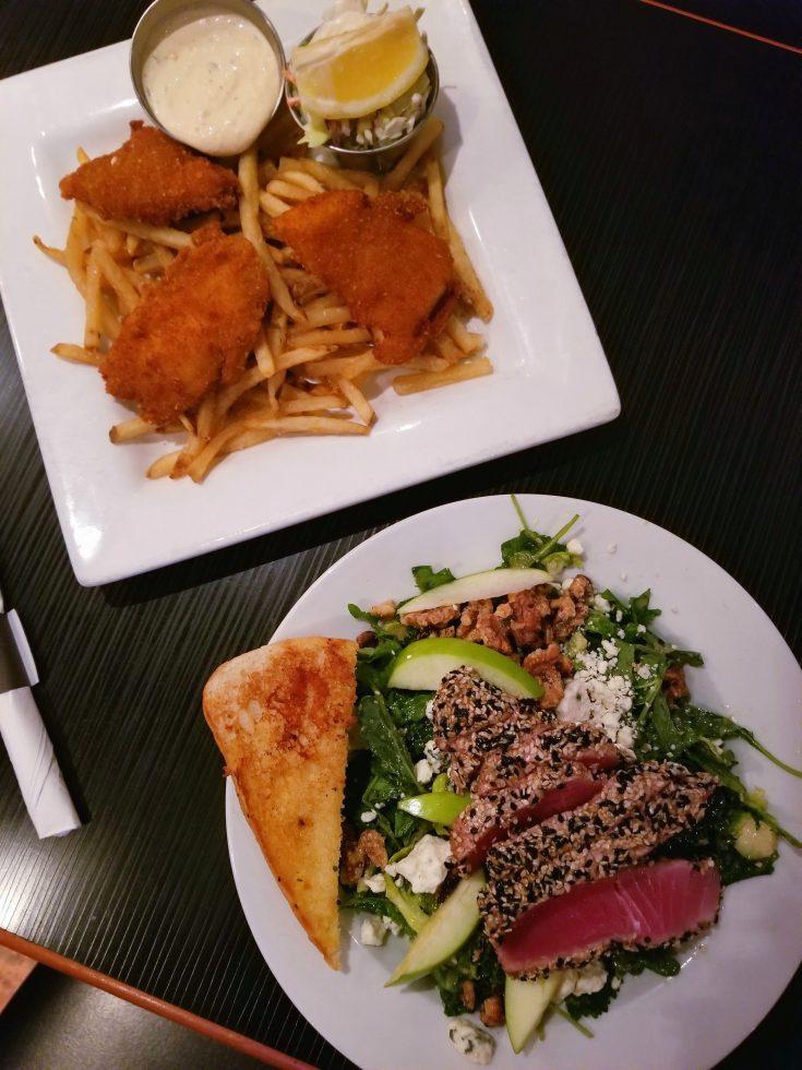 Bar and Grill Downtown Spokane, WA