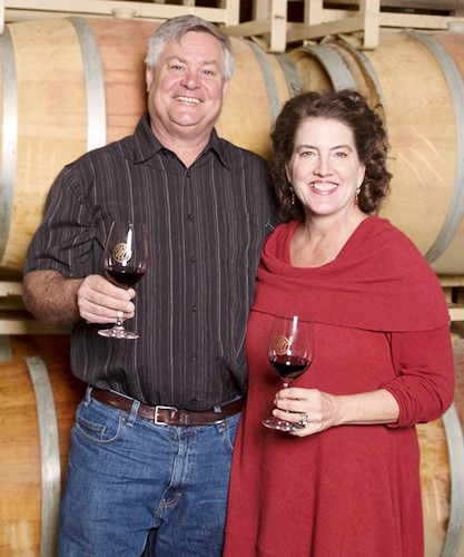 MARYHILL WINERY OWNERS