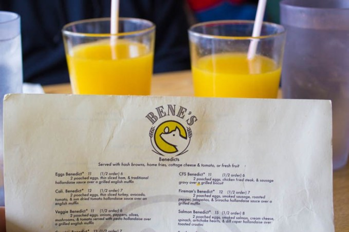 Restaurants Around Spokane