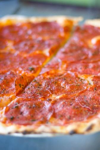 Veraci Pizza Spokane