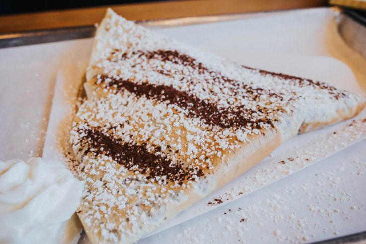 French Restaurant Spokane