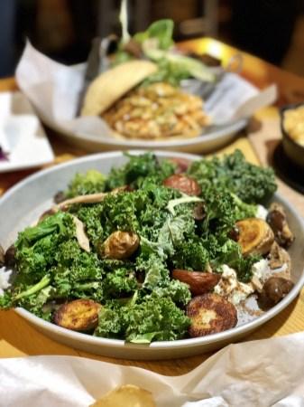 Spokane Chef Spotlight - Molly Patrick