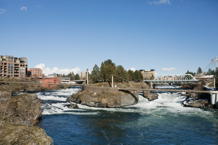 What To Do in Spokane