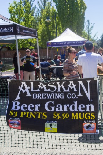 Spokane Food Truck Festival
